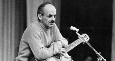 история бардовской песни в россии
